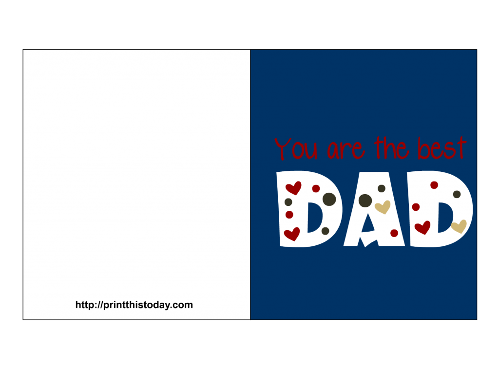 Index of wpcontentuploads201205 – Printable Father Birthday Cards