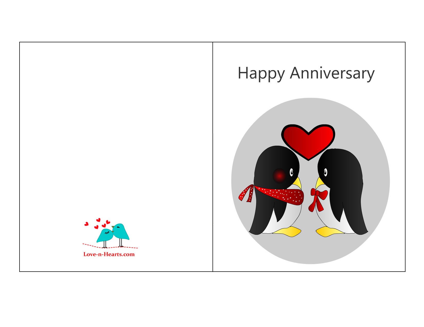 Print Free Anniversary Cards Salary Adjustment Template Simple Anniversary  Card 5 Print Free Anniversary Cardshtml  Printable Anniversary Cards For Her